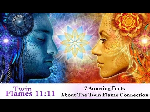 7 Amazing Facts About The Twin Flame Connection
