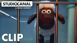 Shaun the Sheep The Movie -