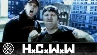 AGNOSTIC FRONT - PEACE FEAT. JAMEY JASTA/HATEBREED (OFFICIAL HD VERSION)