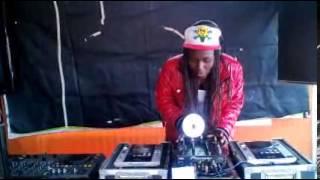 25  DJ THABITHABS