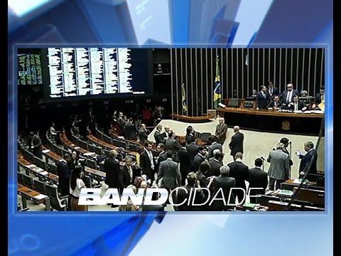 Veja como os deputados do Amazonas votaram na reforma trabalhista