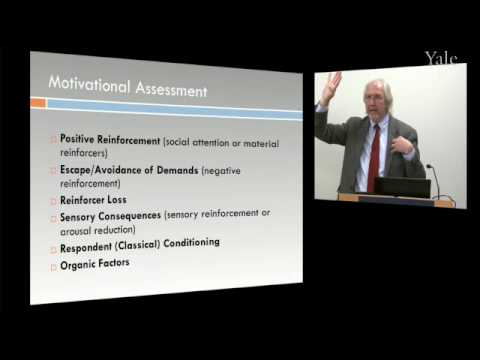 Behavioral Treatments, Dr. Michael Powers