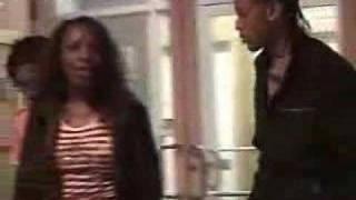 African Vuta Pumz 2006 USA Tour