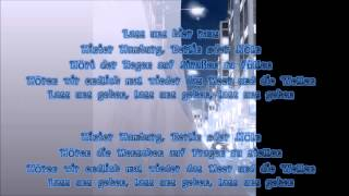 Nightcore - Lass uns gehen - Lyrics