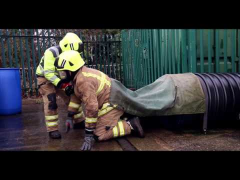 On-Call - Leicestershire Fire and Rescue Service
