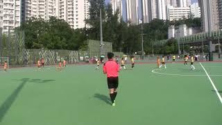 Publication Date: 2019-09-28 | Video Title: 20190928 啟毅學界熱身盃   沙呂小 vs 藍田循道