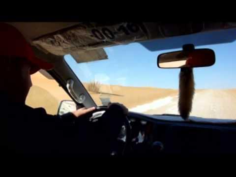 Test  Lumix TZ7 2 in Sahara. November 2010