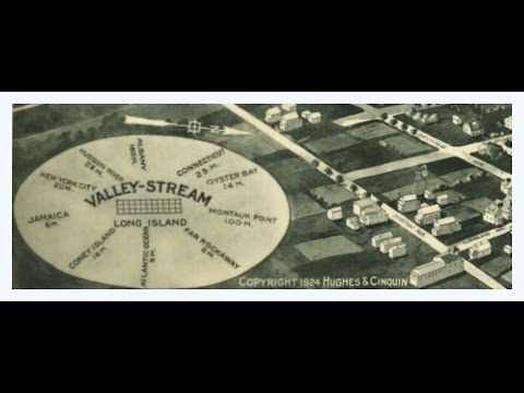 Valley Stream - The Evolution of a Hometown