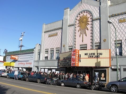 Alamo Drafthouse SF Plans Oakland Expansion To Old Parkway Theater