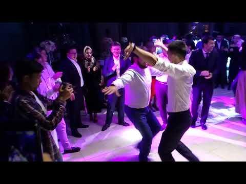 Уйгурский танец \
