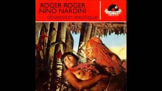 Roger Roger, Nino Nardini -   Anastasia