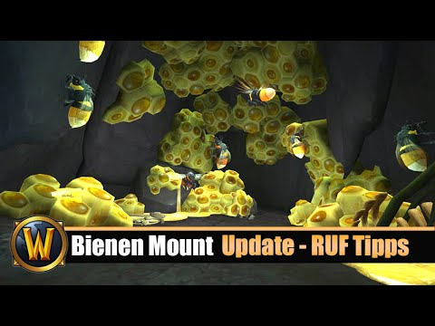 bienen-mount-update---ruf-tipps-&-tricks