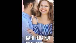Attitude status girls vedio | female version | Girls boys Attitude watsApp status female version