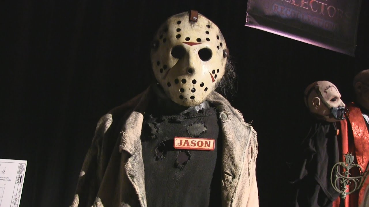 Halloween Horror Nights 25 costumes and props preview at Universal Orlando