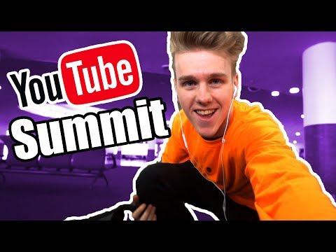 The First Australian Youtube Creator Summit! (APAC)