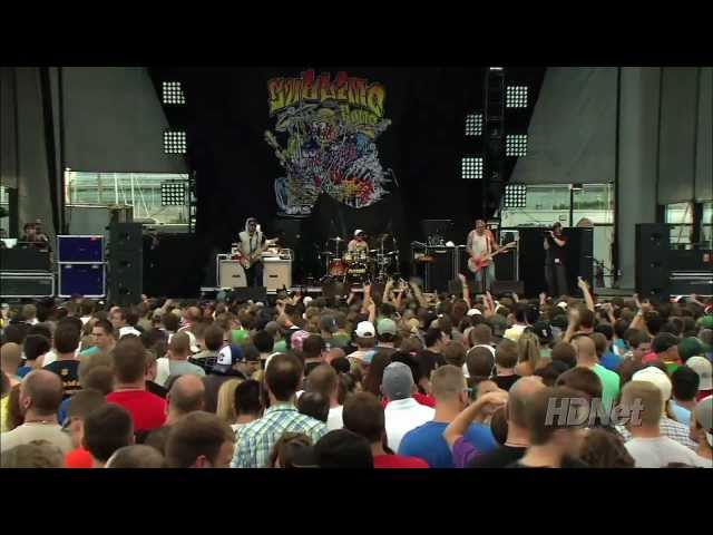 Sublime With Rome: Live In Chicago