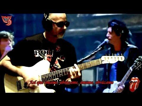 I´m Free Subtitulada Español Rolling Stones & RollingBilbao guitar cover HD