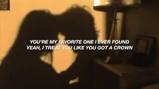 goody grace ft. jesse rutherford - too high // lyrics MP3