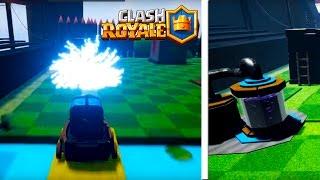 3D Clash Royale Как играть в 3D Клеш Рояль на ПК