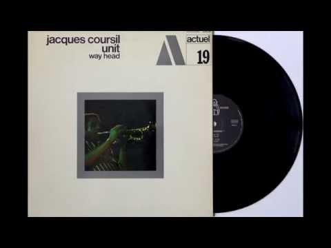 Jacques Coursil Unit - Way Ahead 1969 - Full Album