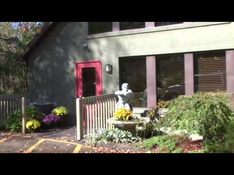 The amazing Uforia Salon and Spa in Monroeville PA