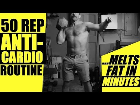 TOTAL BODY FAT BURNING WORKOUT WITH WEIGHTS -At Home Workout to Burn Fat Fast from YouTube · Duration:  25 minutes 53 seconds