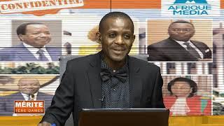 MÉRITE DES PREMIÈRES DAMES 30 03 2019  CAMEROUN / GABON : QUI GOUVERNE ?