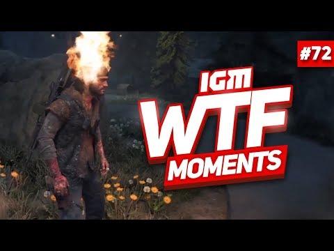 IGM WTF Moments