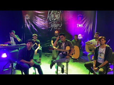 Khudgharz Virtual Concert l Anniversary Celebration