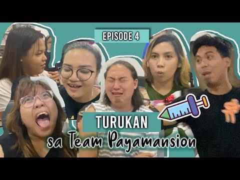 Turukan sa Team Payamansion by Neneng Lamig