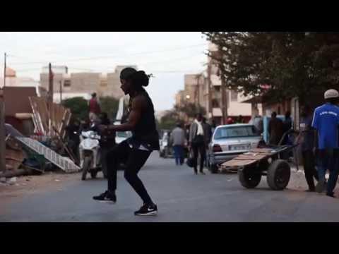 KIRS & BELL PROD | RODRIG DIBAKO REBEL'Z  | DANCEHALL  STREET  GRAND DAKAR