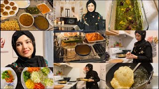 Dawat vlog / ye kesi dawat hai ....☺️Pakistani & indian dawat menu