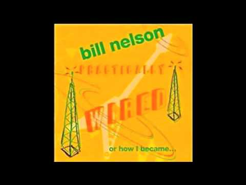 bill nelson practically wired  roses & rocketships   Large