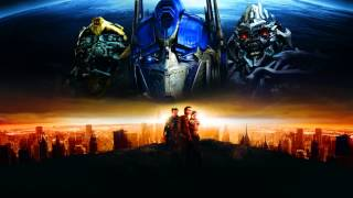 Steve Jablonsky - Bumblebee Captured (Transformers: The Score #16)