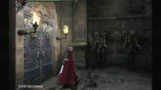 Devil May Cry 3 Special Edition Dante Mission 5