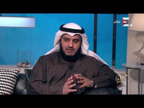 الشيخ مشاري راشد: مصر بلد المقرئين ويجب توفير العيشة الكريمة لهم
