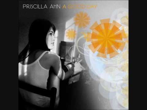 Priscilla Ahn  Lulla