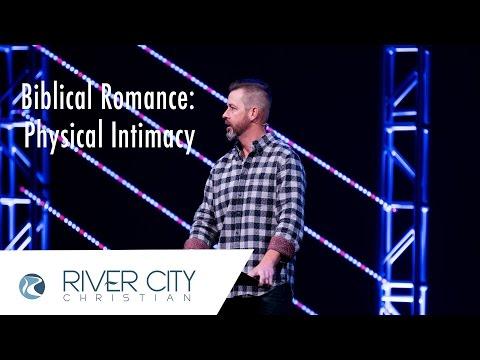 Biblical Romance: Physical Intimacy