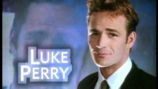 Beverly Hills, 90210 Season 5 Intro A