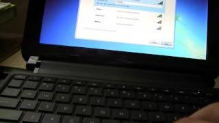 unboxing hp dc 2100 mini laptop en espaol 2 2