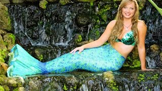 """Tail Mail"" with Weeki Wachee Mermaid Breanna from Caralyn in Ocoee, FL"
