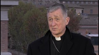 Card. Cupich on youth: blended families, same-sex attraction and authentic relationships