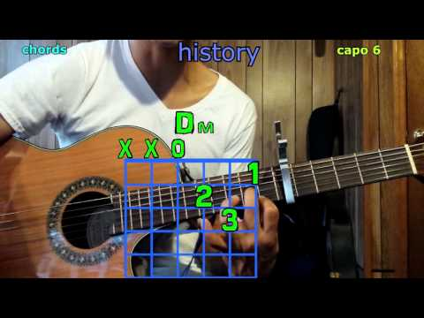 Guitar : guitar chords magkabilang mundo Guitar Chords and Guitar ...