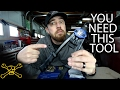 You Need This Tool - Episode 55 | Nut Thread Setting Hand Riveter Kit