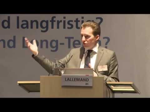 Podium I: Bankenregulierung: Was machen die Banken?