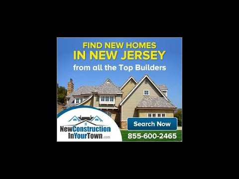 New Construction in Kendall Park NJ Princeton Manor