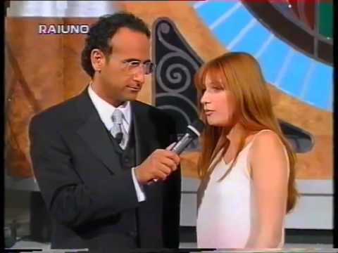 Lisa - Sempre + Sará Quel Che Sará (1998)