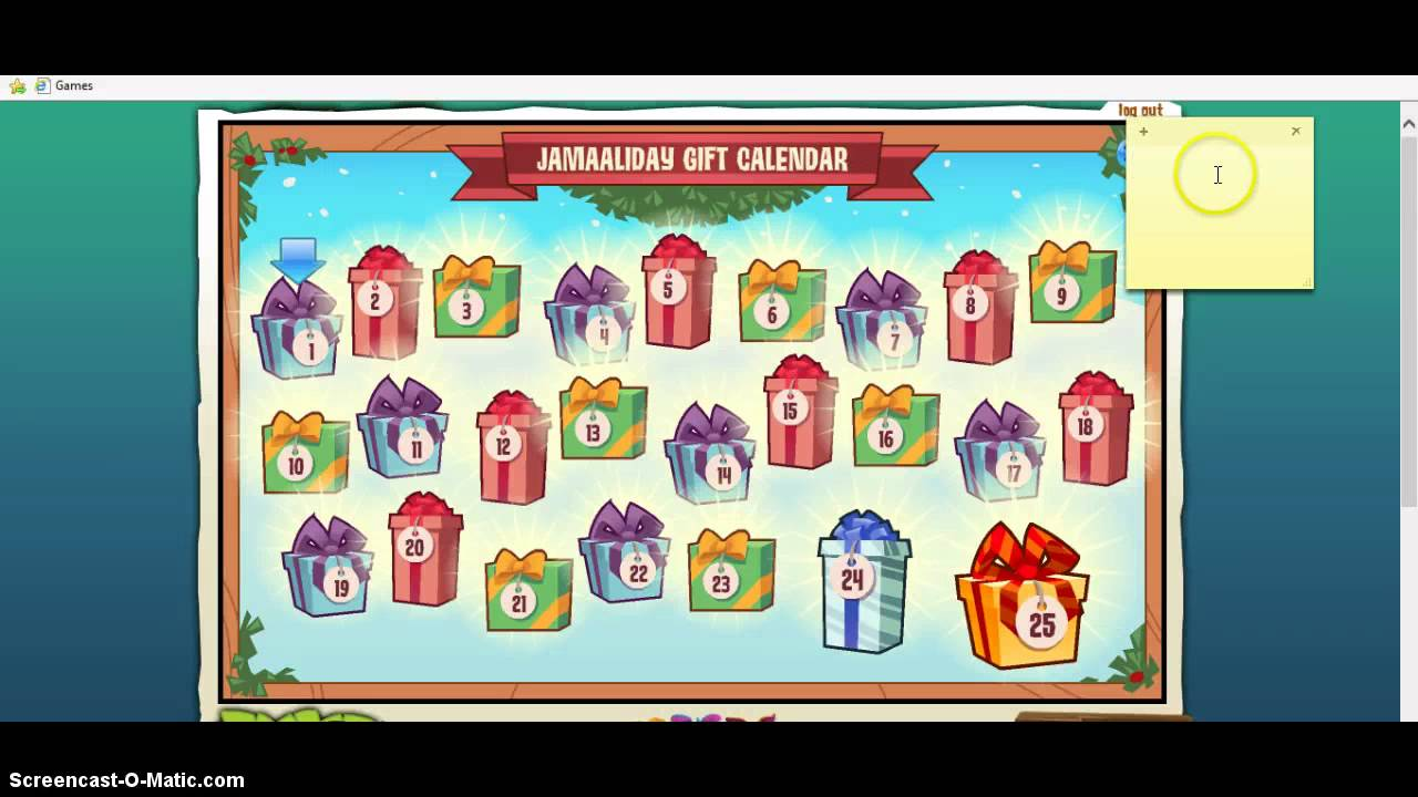 Animaljammer330 videos daily christmas gifts