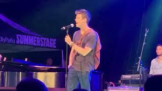 Grant Gustin- Runnin' Home to You (LIVE at Elsie Fest)