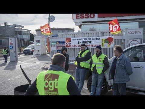 سن التقاعد المحورية في فرنسا...نقطة الخلاف بين الحكومة والنقابات العمالية…  - 19:58-2020 / 1 / 10